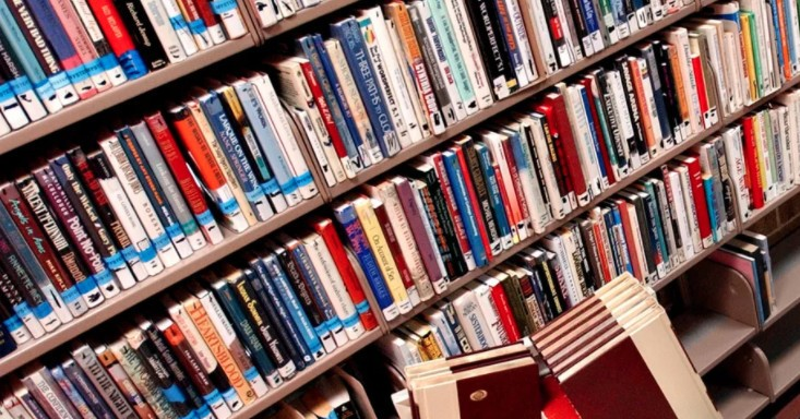Chicago Public Library says eliminating fines has paid off
