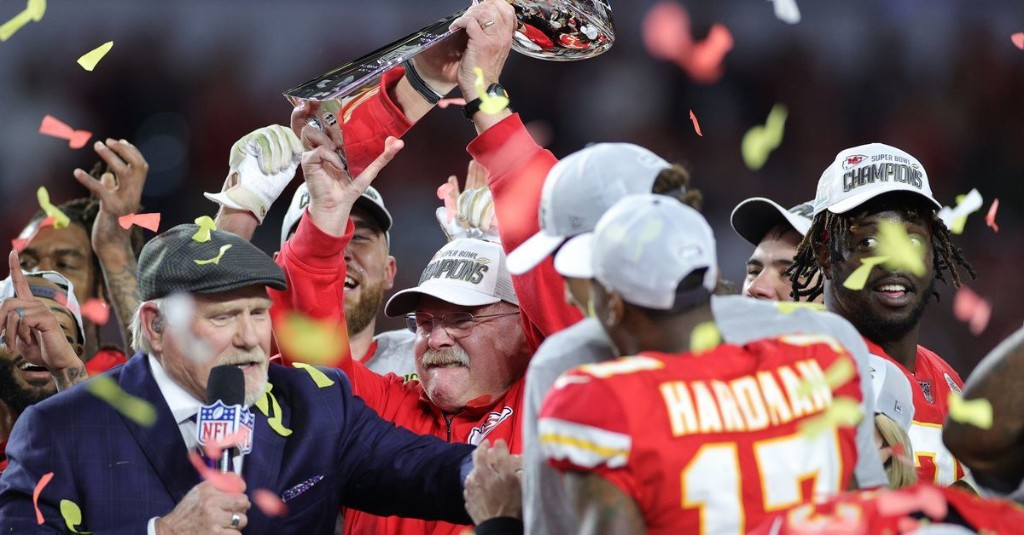 The history of the Chiefs and 49ers in the Super Bowl