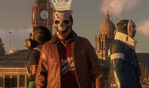 Here's every game coming to Ubisoft's UPlay Plus, including Watch Dogs: Legion and every Assassin's Creed