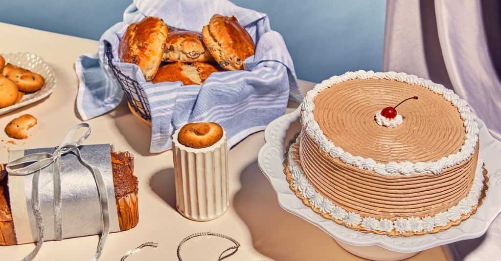 Baked Goods Make Great Gifts. But How Do You Wrap Them?