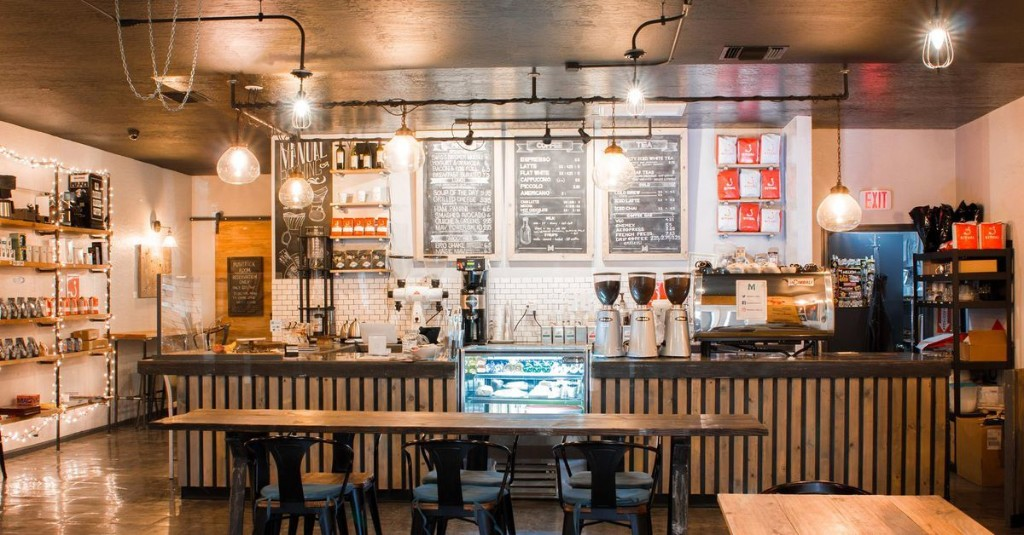 Where to Pick Up Coffee in Phoenix Right Now