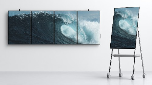 Microsoft to hold Surface Hub 2 event on April 17th
