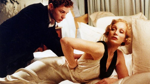 The Downton Abbey movie is a terrific excuse to revisit Gosford Park