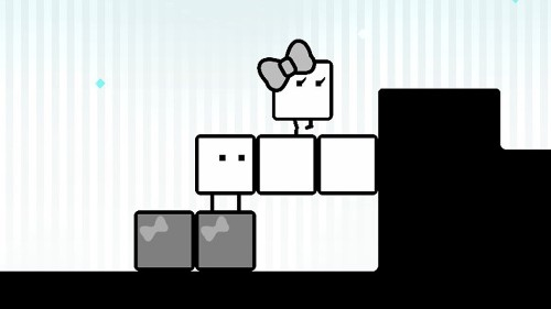 Boxboy is one of Nintendo's best hidden gems, and now it's on the Switch
