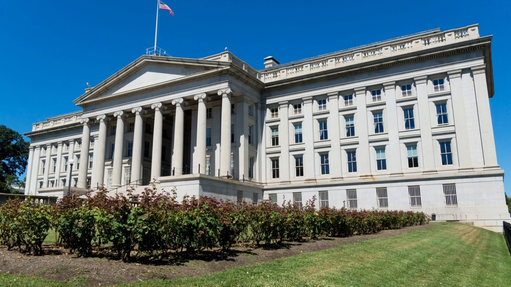 US Treasury confirms Bitcoin miners and investors won't be regulated