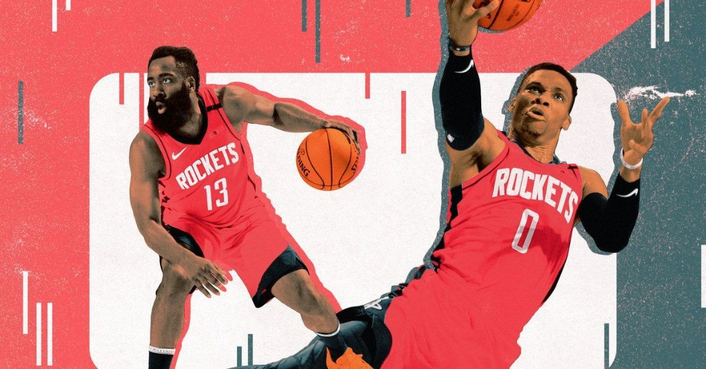 Are the Small-Ball Rockets Sleeper Contenders in the NBA's Restart?