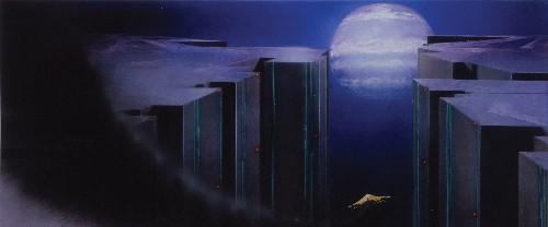 Imagining our sci-fi future through lucid dreams