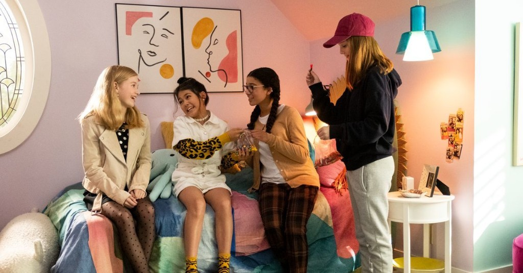 How The Baby-Sitters Club raised a generation