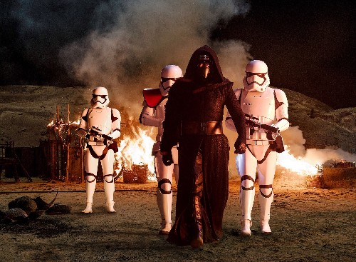 The Force Awakens: all the unanswered questions and mysteries