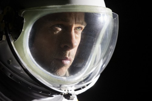 Here's why this is the decade of superstar astronaut movie roles