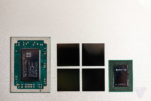 Inside Microsoft's new custom Surface processors with AMD and Qualcomm