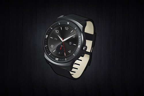 The LG G Watch R is the most exciting gadget I've ever hated