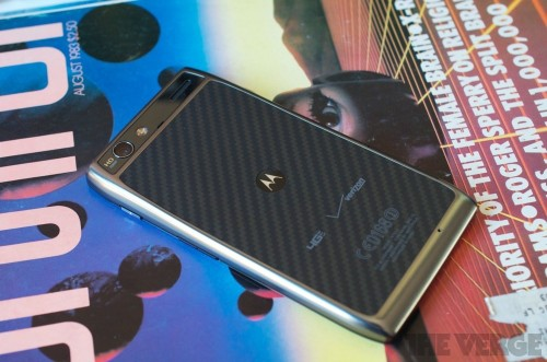 Moto X will not be a Droid on Verizon