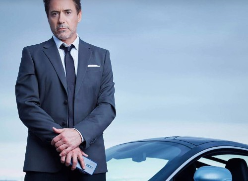 OnePlus is paying for Robert Downey Jr. ads instead of waterproof certification
