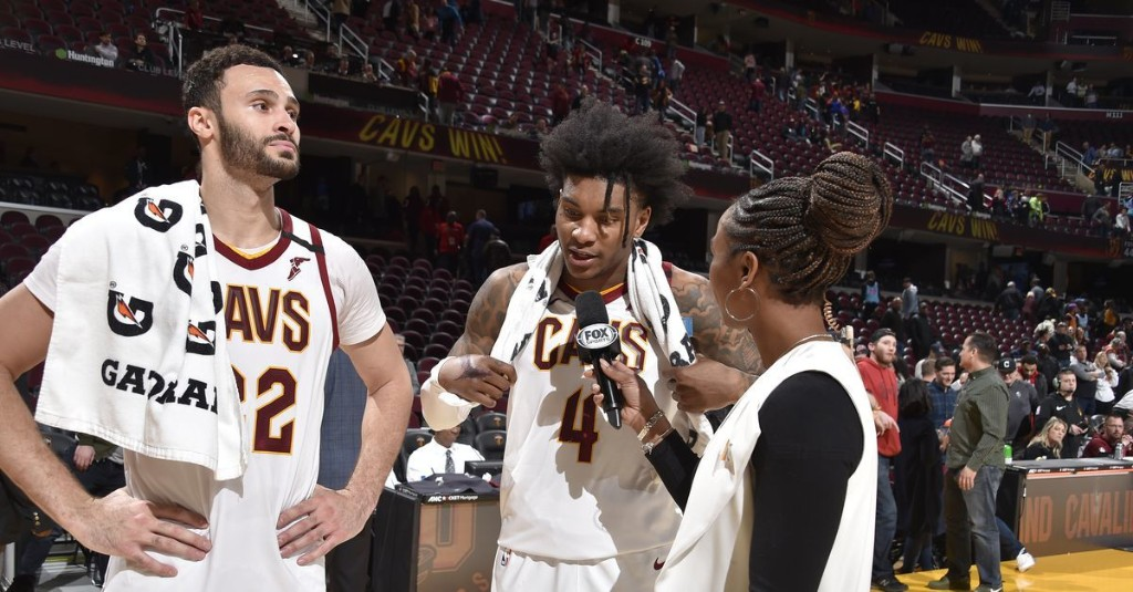 Roundtable: What Cavs can fill multiple roles?