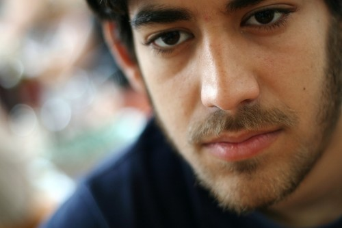 First Secret Service documents on Aaron Swartz investigation released