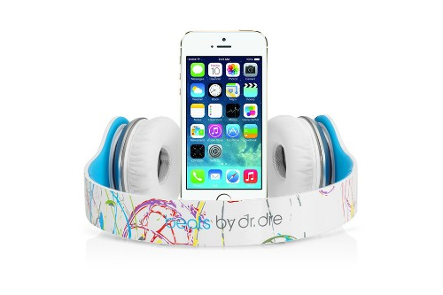 What if Apple bought Beats not for headphones, but wearables?