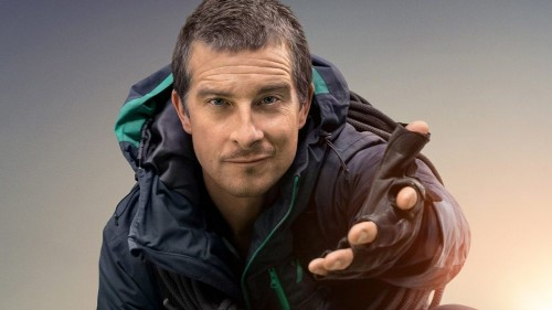 Netflix's next interactive show is called You vs. Wild, launches April 10th