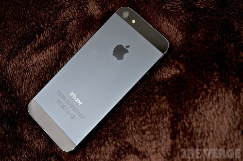 T-Mobile to carry the iPhone 5 on April 12th for $99 up front