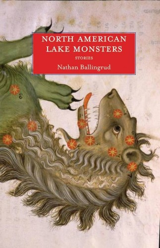 Hulu has ordered a horror anthology series based on North American Lake Monsters