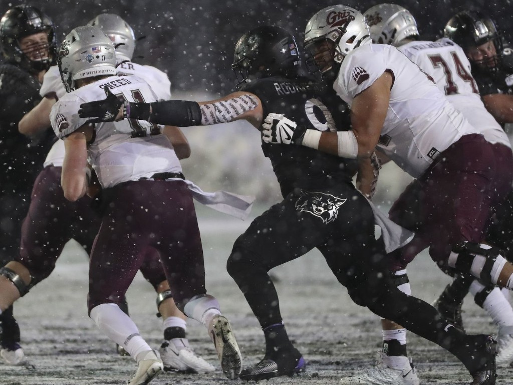 Big Sky postponing conference football to spring; decision pending on nonleague play
