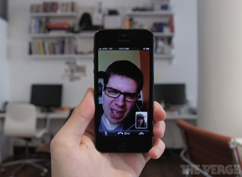 Smartphone video calling has tripled since 2011, says Pew Center