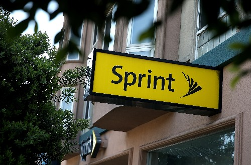 Sprint CEO says unlimited data plans won't stay around forever