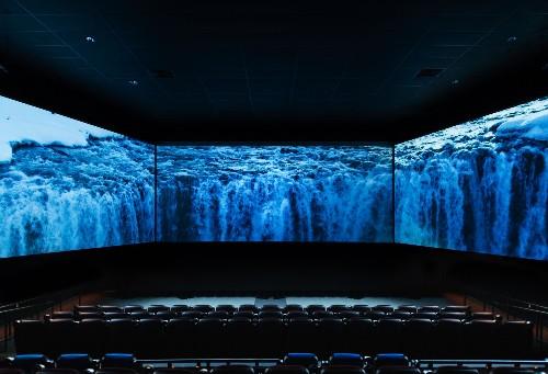 Why J.J. Abrams is betting on 'immersive cinema' with Star Trek Beyond