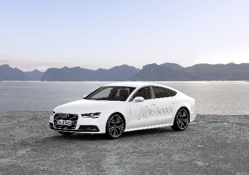 Audi says it has 'mastered' hydrogen fuel cells and is ready to launch them
