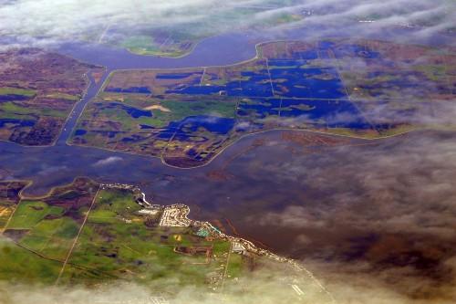 Inside California's $25 billion plot to save its water supply