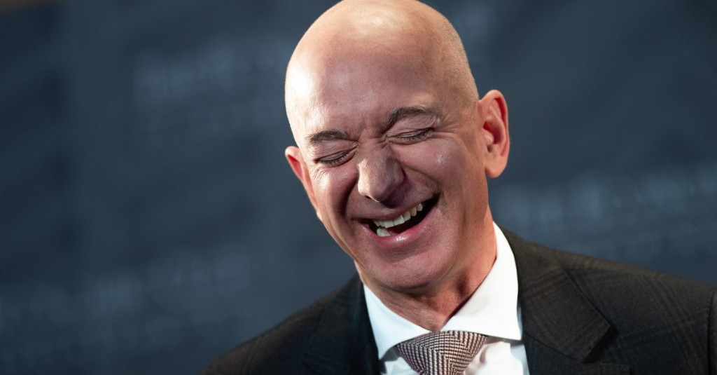 Amazon: Tech News from Silicon Valley and Beyond - cover