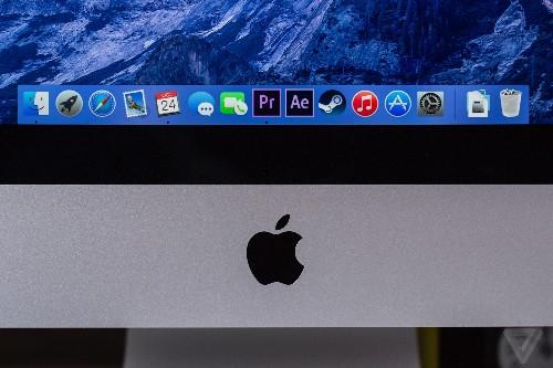 Apple iMac with Retina 5K display review