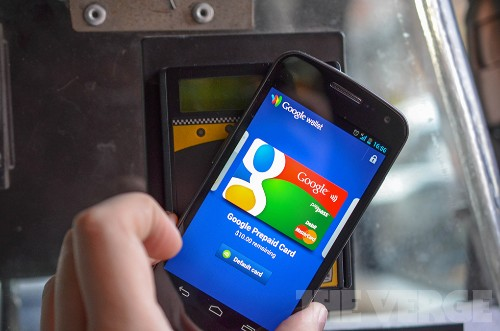 Google Wallet funds are now FDIC insured, says report