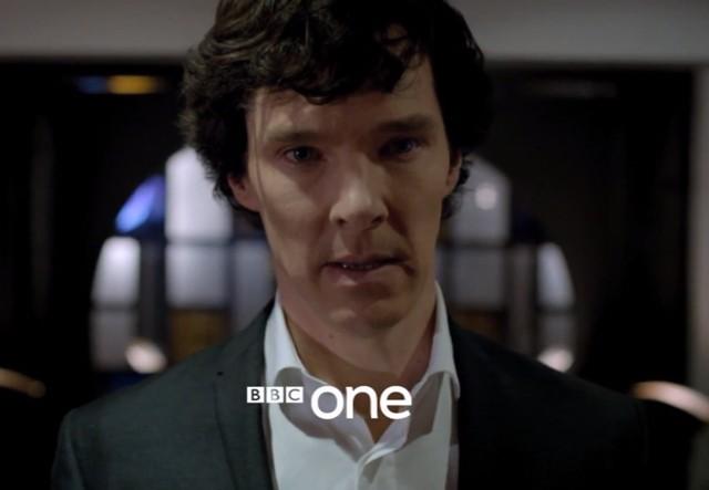 New teaser for season three of 'Sherlock'!