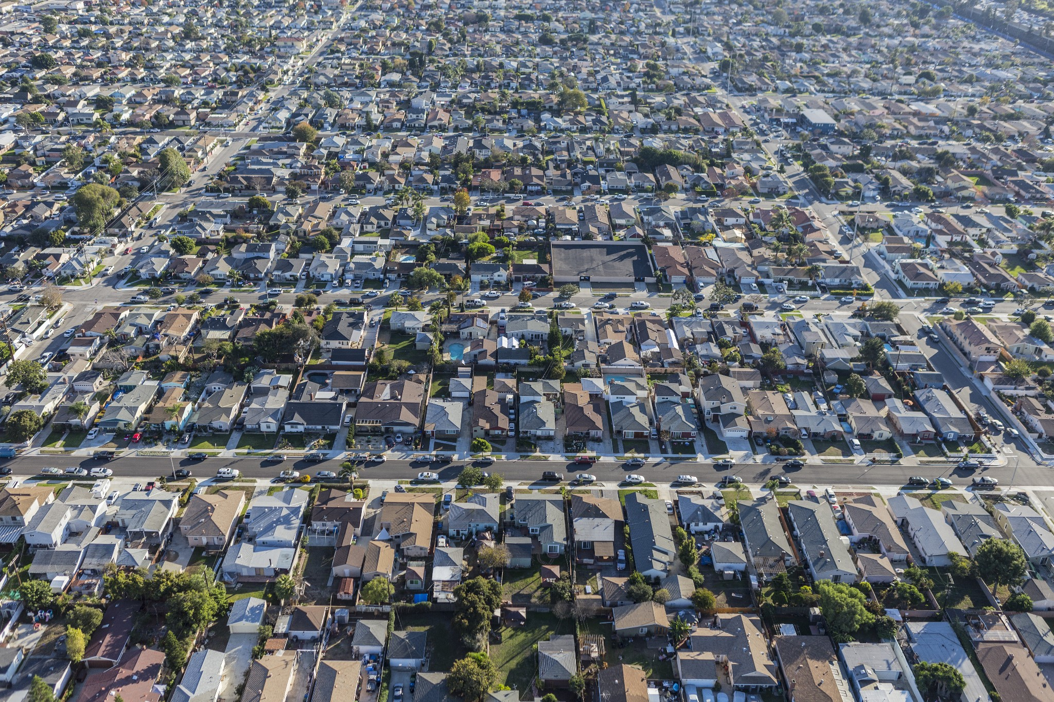 Report: LA home prices are 'overvalued'