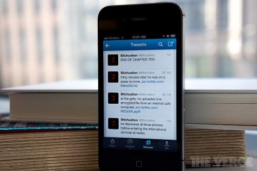 Steven Soderbergh tweets a thrilling crime novella