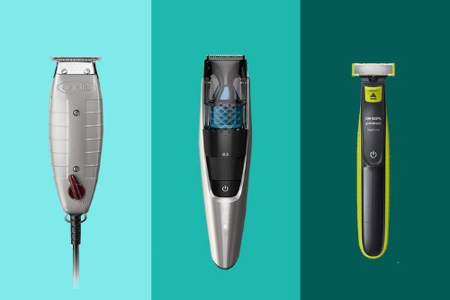 The nine best beard trimmers