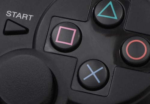 Here's what the PlayStation 5's controller might look like