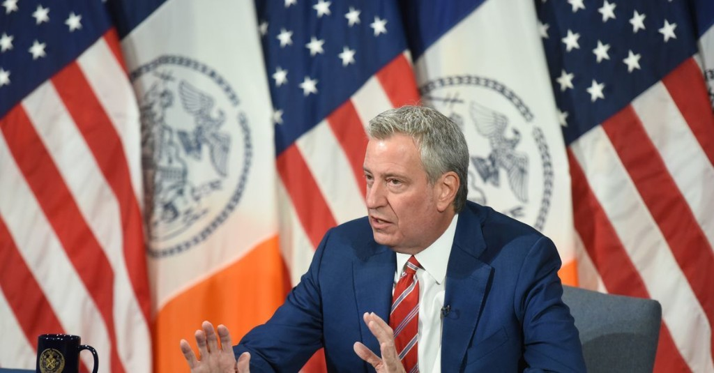 Here's what we know (and don't) about reopening NYC school buildings