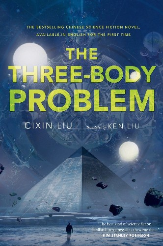 An animated adaptation of Chinese sci-fi novel The Three-Body Problem is in development