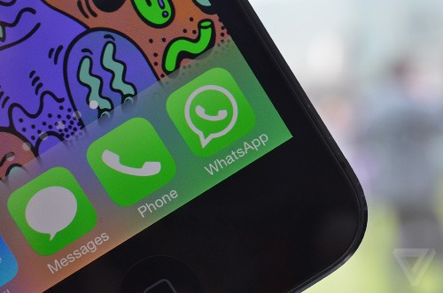 Facebook now officially owns WhatsApp