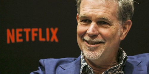 Netflix suffers first major loss of US subscribers, blames price hikes