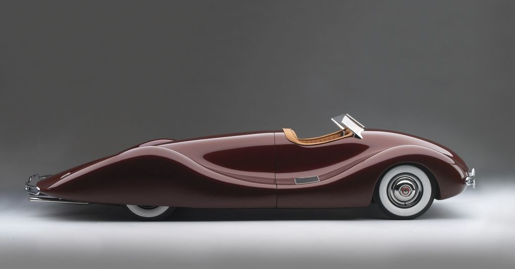 The concept cars that helped shape the future