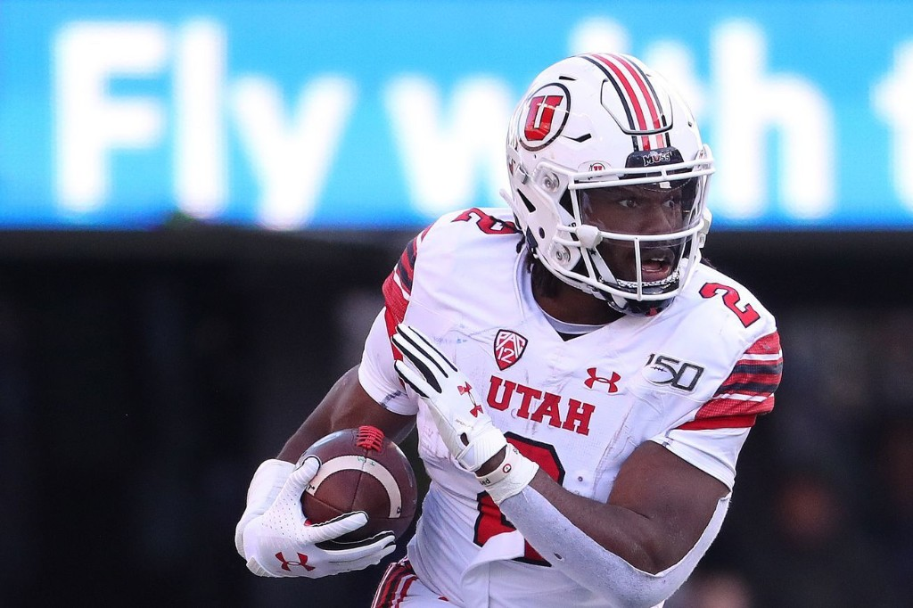 Mocking The Bills: Trades galore in our latest mock draft