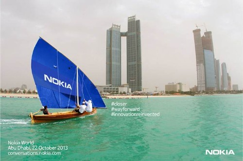 Nokia will announce six new devices at its October 22nd event