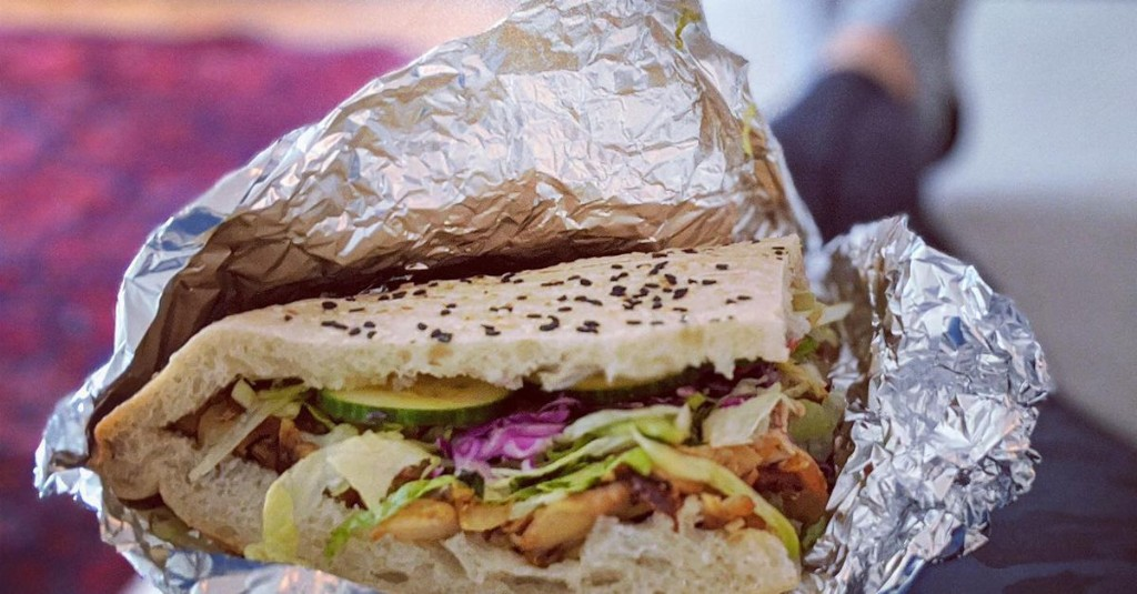 Döner, a Berlin Street Food Favorite, Arrives in Chinatown in Early 2021 at Wolf Down