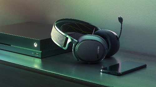 SteelSeries may have just launched the best Xbox wireless gaming headset