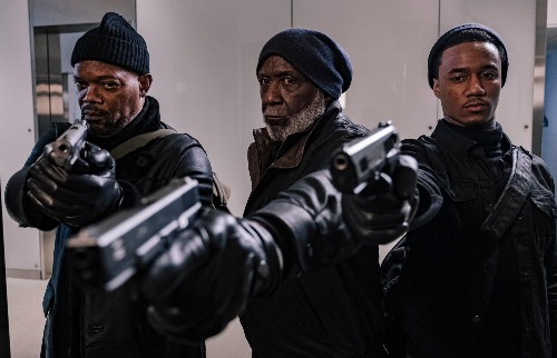 Men in Black: International and Shaft show the limits of modern film franchises