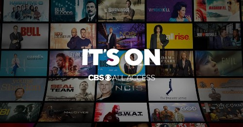 CBS is planning an improved streaming service after squandering its head start with All Access