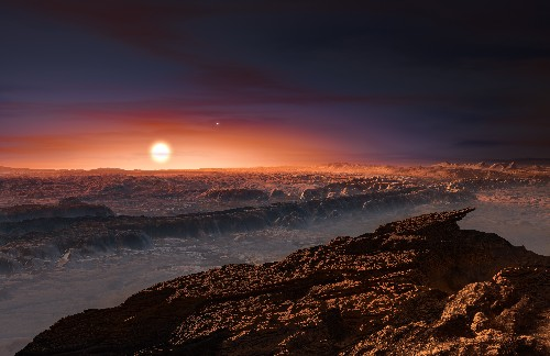 A planet orbits around the closest star to our Solar System — and it may be habitable